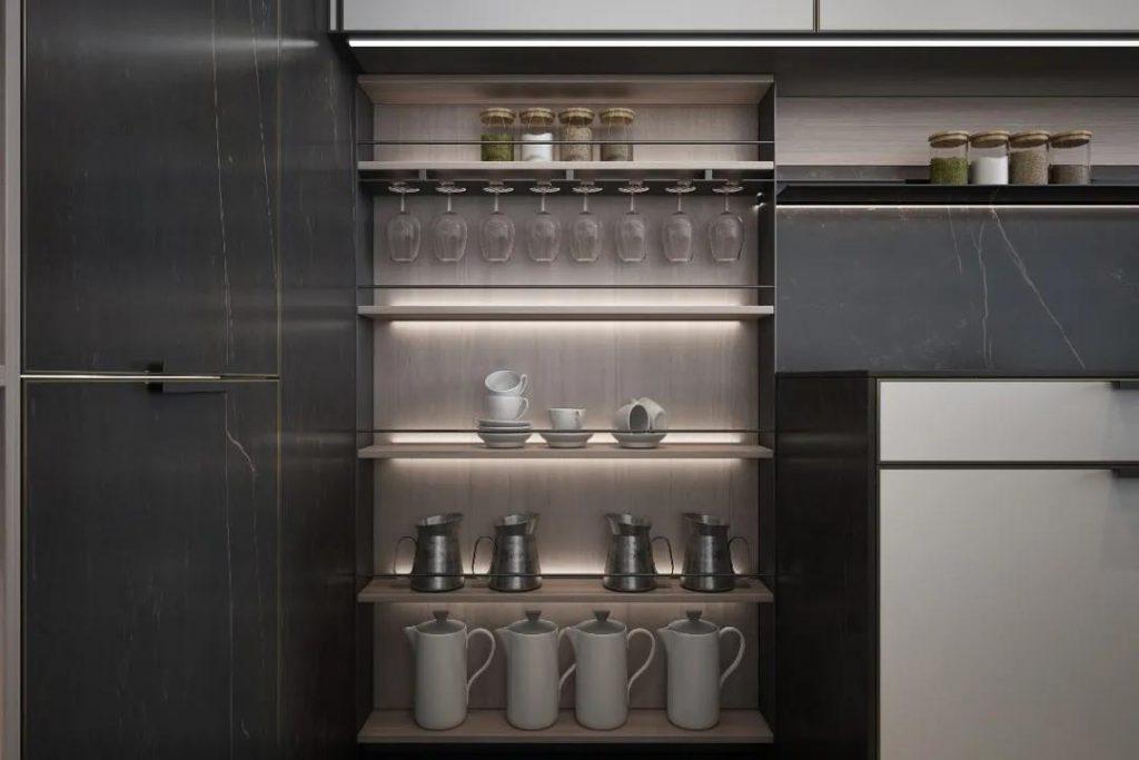 别只顾着看门板,台面避坑看这里-柏豪但丁家居-衣柜-全屋定制-高端定制品牌-舒适居家-乐享生活