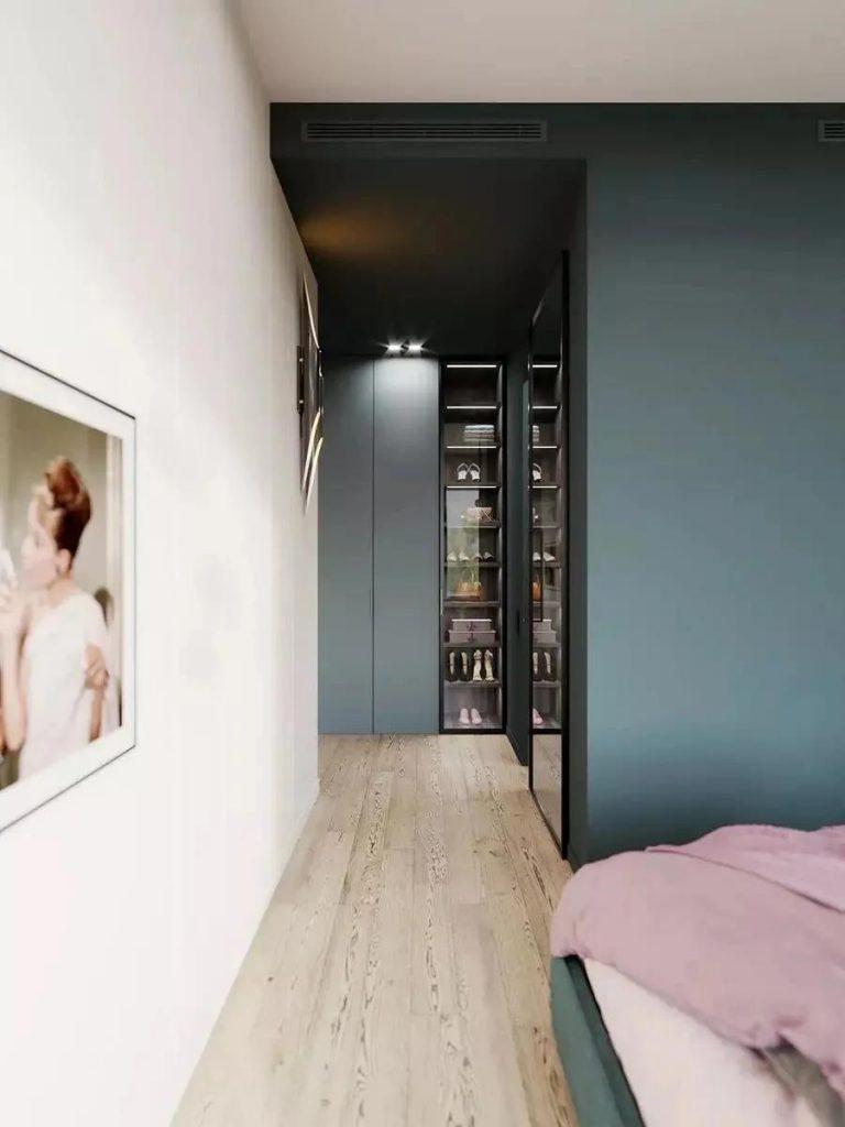 聪明人衣柜这样装,用20年也不过时……-柏豪但丁家居-衣柜-全屋定制-高端定制品牌-舒适居家-乐享生活