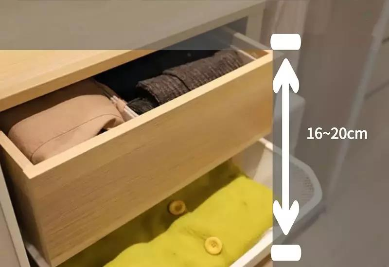 衣柜这样设计,你家还能多挂100件衣服!-柏豪但丁家居-衣柜-全屋定制-高端定制品牌-舒适居家-乐享生活