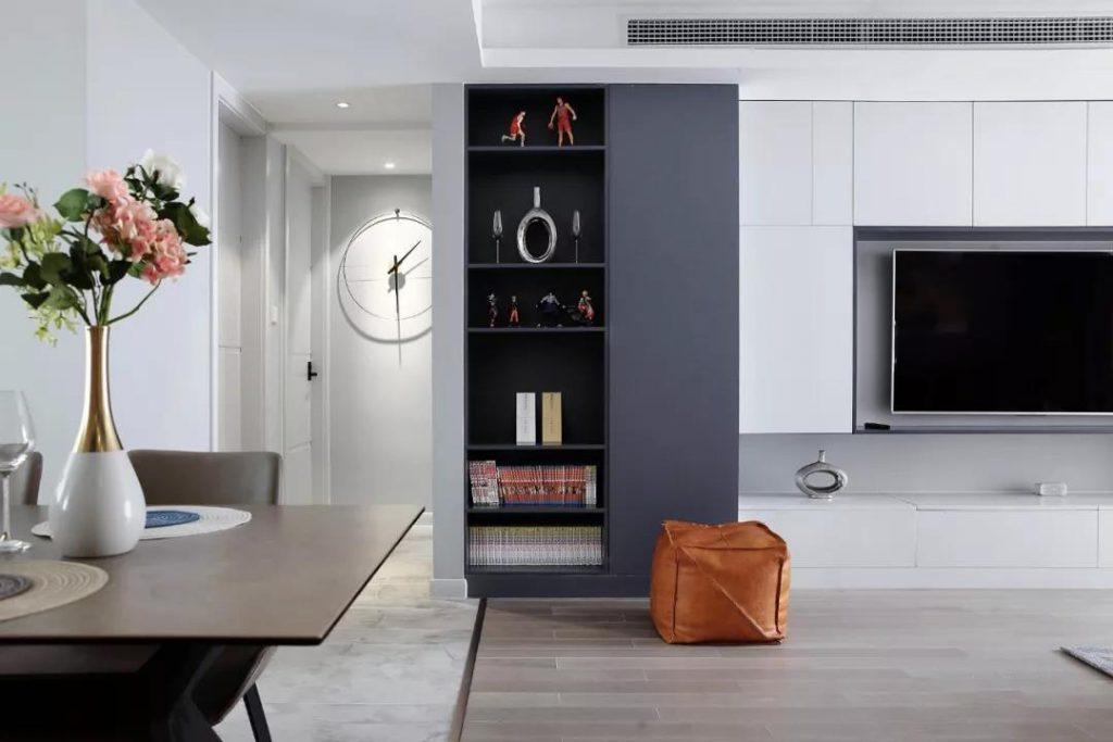 优秀设计师都喜欢做这种柜子